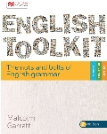 English Toolkit cover