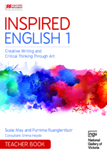 Inspired English Teacher Small