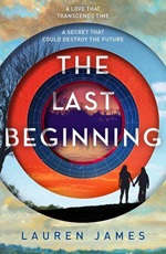The Last Beginning small