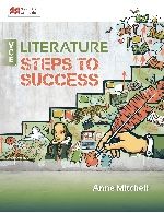VCE Lit Steps for Success small